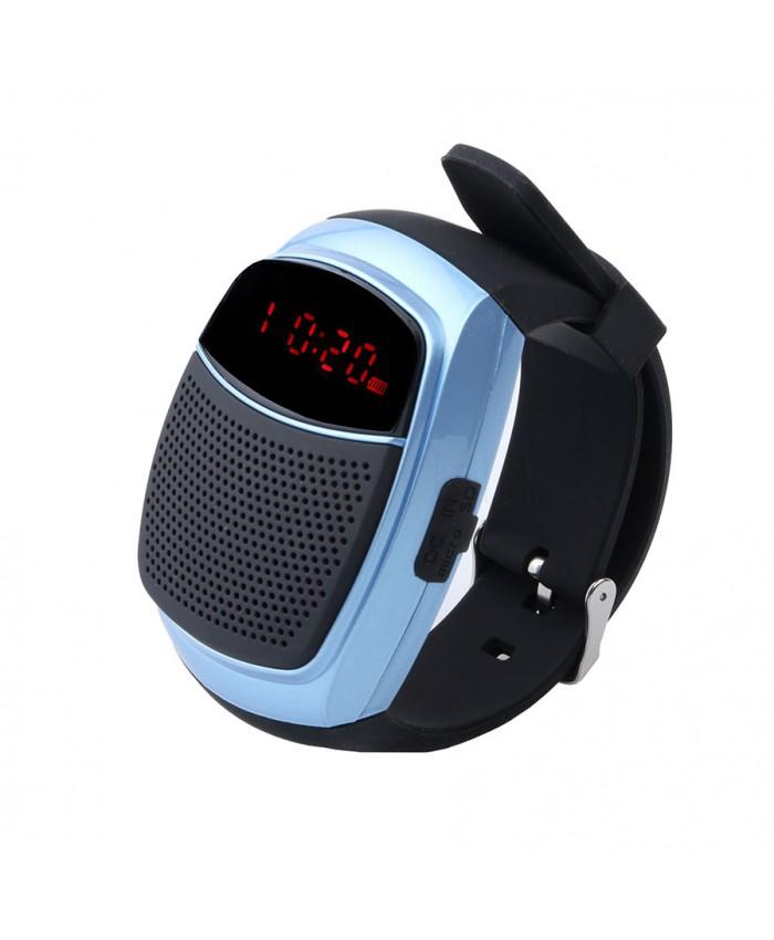 خرید اسپیکر بلوتوث ساعتی همراه b90 ورزشی اصل