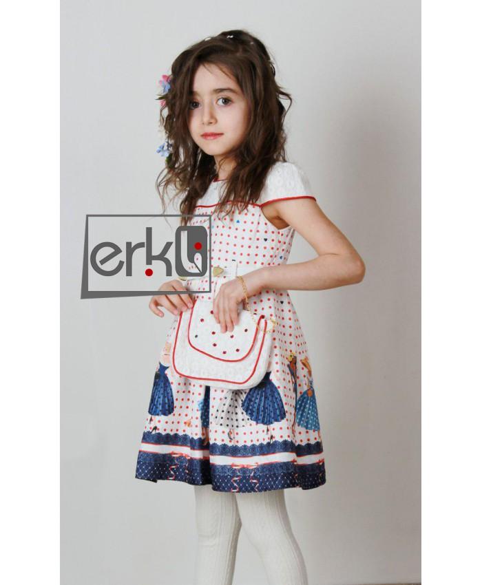 لباس مجلسی کیف دار کیفیت عالی و شیک مدل erikli-g8-1