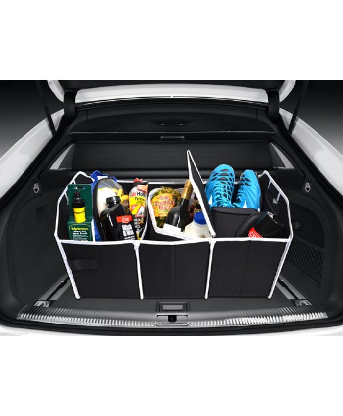کیف صندوق عقب خودرو , سبد مخصوص نظم دهنده صندوق عقب ماشین