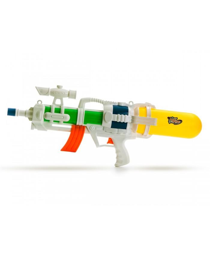 تفنگ آبپاش خیلی بزرگ حرفه ای